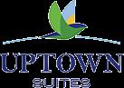 Uptown Suites Logo