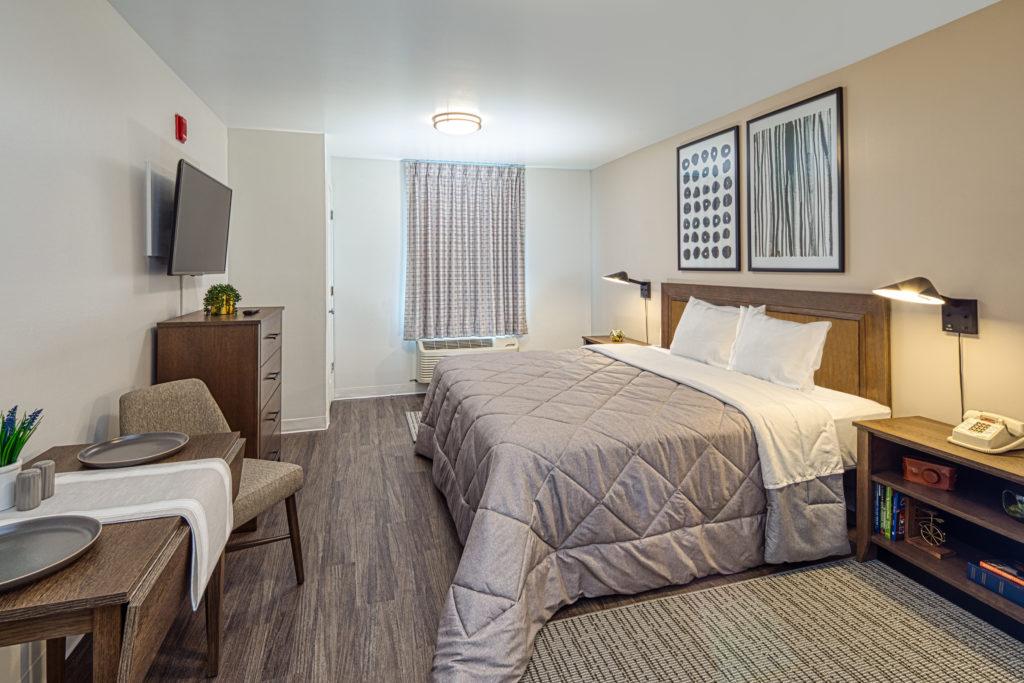 Estancia Extendida Orlando - Suite Premium
